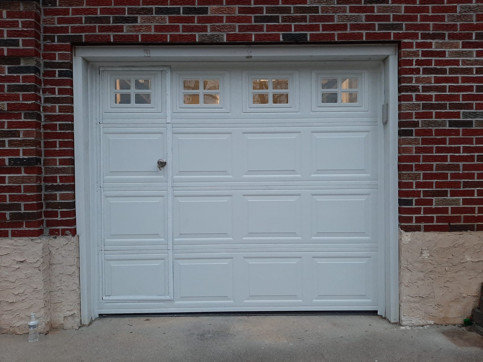 Garage Door Services Near me